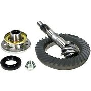 Yg Tv6-529k Yukon Gear And Axle Kit Ring And Pinion Rear New For 4 Runner Truck