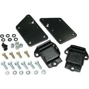 4592 Transdapt Kit Motor Mount Driver Or Passenger Side New For Chevy Le Sabre
