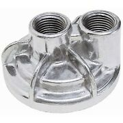 1013 Transdapt Oil Filter Adapter New For Le Baron Town And Country 240 260 280