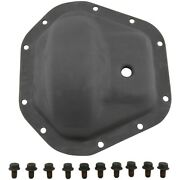 Yp C5-d60-std Yukon Gear And Axle Differential Cover Front Or Rear New For Savana