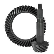 Yg D44-456t Yukon Gear And Axle Ring And Pinion Front Or Rear New For E150 Van