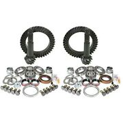 Ygk056 Yukon Gear And Axle Set Differential Rebuild Kits New For Jeep Wrangler