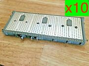 Toyota 2004-2009 Toyota Prius Hybrid Battery Cell Tested 8 Volts Oem 10 Cells
