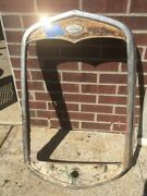 1931 Ford Model A Stainless Grill Shell Hot Rat Rod Speedster Jalopy 1931 X13