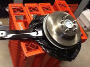 Corvette Trailing Arm Assembly With Riveted Rotors Assembled By Bairand039s 1965-82