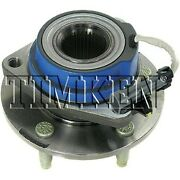513179 Timken Wheel Hub Front Or Rear Driver Passenger Side New For Chevy Olds