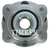 513075 Timken Wheel Hub Front Driver Or Passenger Side New For Le Baron Rh Lh