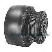 58238 4-seasons Four-seasons A/c Compressor New For Chevy S10 Pickup With Clutch