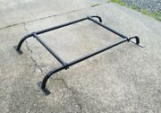 Roof Top Tent Rtt Truck Bed Rack Offroad Overland Custom Fits Any Truck