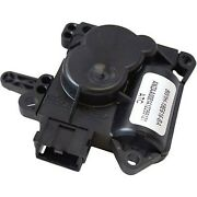 Yh-1754 Motorcraft Hvac Defrost Mode Door Actuator New For Lincoln Town Car