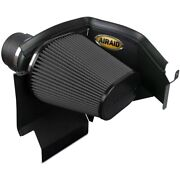 352-210 Airaid Cold Air Intake New For Chrysler 300 Dodge Charger Challenger