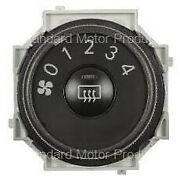 Hs-543 Blower Control Switch New For Toyota Corolla Matrix 2011-2013
