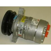 7511383 Gpd A/c Compressor New For Chevy Olds Suburban Express Van With Clutch