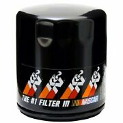 Ps-1002 Kandn Oil Filter New For Chevy Le Baron Town And Country Ram Van Truck