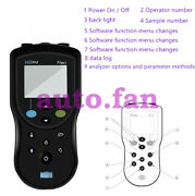 Hq30d Portable Conductivity Meter Acidity Meter Water Quality Analyzer