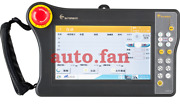 New H70p-3s Injection Molding Machine Controller Multi-axis Servo Touch Screen