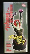 Poison Ivy Women Of The Dc Universe Bust Series 3 Amanda Conner Limited Edition