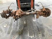 2011 2012 Ford F250 F350 Super Duty Front Axle Assembly Srw 3.55 Ratio