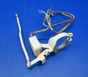 Beech Baron 95-b55 Gear Safety Switch Arm And Link Rod P/n 35-361132-1 0320-199