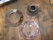 Willys Jeep Truck 1948 L134 Flathead Differential Rear Pinion Cone Shim Seal