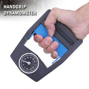 Dynamometer Tester Hand Grip Grippers Electronic Digital Strength Equipment New