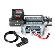 Warn 28500 Xd9 Winch For 2003-2006 Chevrolet Avalanche 1500 5.3 New