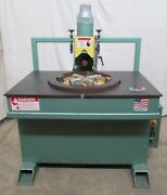Us Concepts Stair Easing Moulder Fas-50 230/115v 18a 6hp 100995