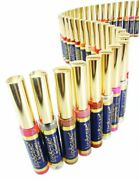 Sale Lipsense Sealed Full-size Authenic Lip Colors, Glosses, And Ooops Big Sale