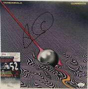 Autographed Tame Impala Kevin Parker Signed 12x12 12 Album Cover Photo With Jsa