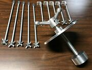 Aviation Beta Ring Puller W/swivel Head For 34 And 5 Blade Prop Ref King Air