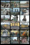 Ultimate Prototype Photo Railroad Modeling Guide Includes Over 35,000 Pictures