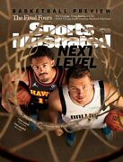 Sports Illustrated Magazine Subscription - 1 Year - 16 Issues - Nba Nfl Mlb Nhl