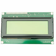 Winstar Wh2004a-tmi-et 20x4 Lcd Display Blue Negative Mode White Led Backlight