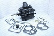 4x4 Gearbox + Packit And Lever Jeep Willys Cj 540 -10 Day Delivery