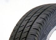 Continental Contiprocontact P225/50r17 93h Tire 15448850000 Qty 4