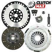 Stage 2 Clutch Kit W/ Flywheel For Ford Mustang Boss 302 351 Mach 1 Shelby Gt350