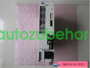 For Used Mitsubishi Mds-b-v2-3510 Servo Drive In Good Condition