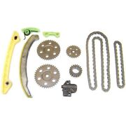 Tk432 Dnj Timing Chain Kit New For Ford Focus Mazda 3 Transit Connect 2010-2013