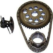 Tk3143 Dnj Timing Chain Kit New For Chevy Olds Le Sabre Ninety Eight Camaro 98