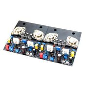 1pair Irf240 Irf9240 Mosfet Class A Dual Channel Audio Power Amplifier Board