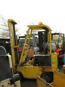 Clark C25bs Forklift Parts, Propane, 3000 And 2500 Pound
