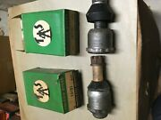 Nors Mopar, Not All 1957-64 2 Pair Upper And Lower Ball Joints 2298534 And 2298535