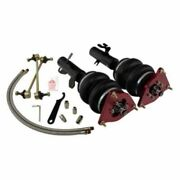 Air Lift 78504 Front Air Spring Bellow-over Strut Kit For Mini Cooper New