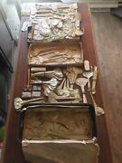 Old Soviet Surgical Set With Full 206 Parts