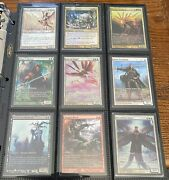 Magic The Gathering Game Day Full Art Promos Collection Mtg Unplayed