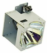 Replacement Lamp And Housing For Sanyo San-6102835175 400w