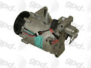 A/c Compressor To Fit Some 2006 To 2011 Honda Acura Cars Global 6512492
