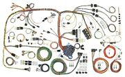 1970-74 Dodge Challenger Plymouth Barracuda American Autowire Wiring Harness