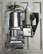 Cadillac Dts Air Suspension Compressor Fits F38 Increased Air Ride Package Units