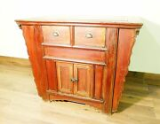Antique Chinese Ming Altar Cabinet 5777, Circa 1800-1849